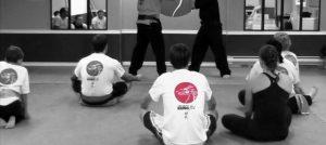 Self-Defence Programs - Patenaude Martial Arts